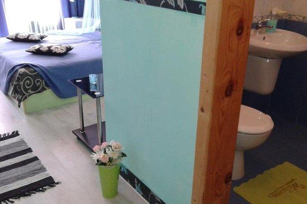 Guest Rooms Villa Sapphire - фото 8