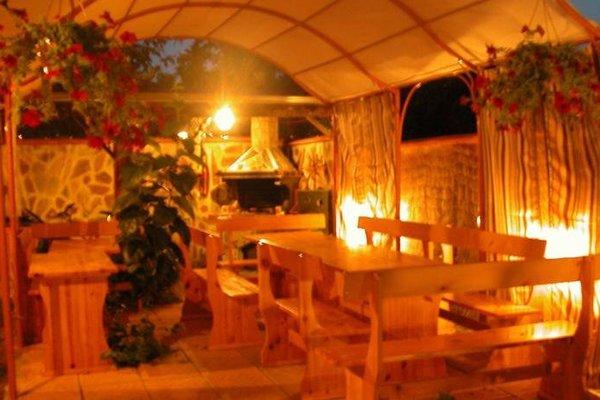 Guest House Dvata Bora - фото 17