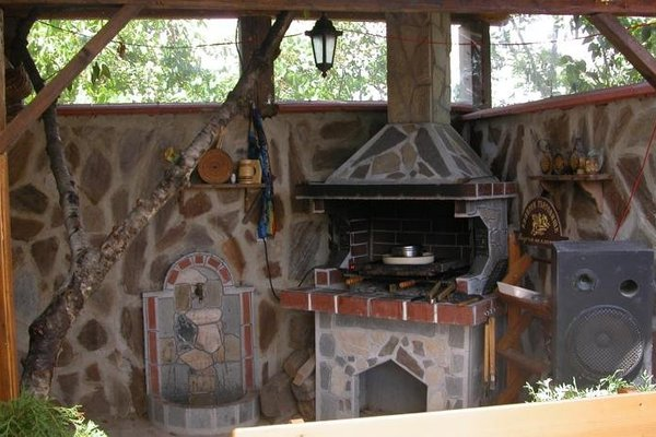 Guest House Dvata Bora - фото 20