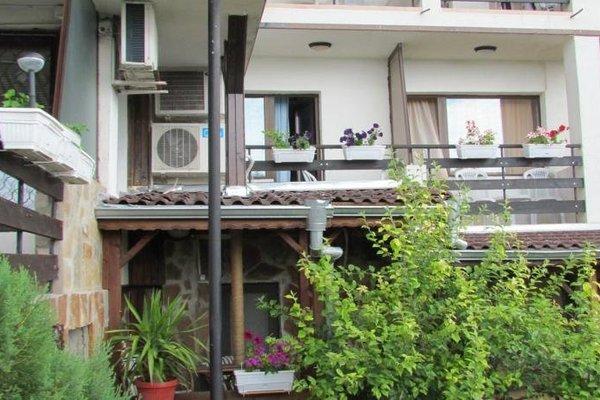 Guest House Dvata Bora - фото 22