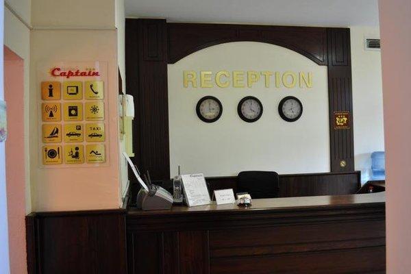 Family Hotel Captain - фото 15