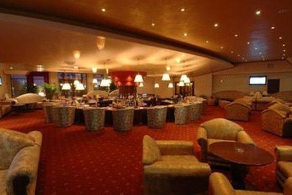 Hotel Morsko Oko Garden - Все включено - фото 11