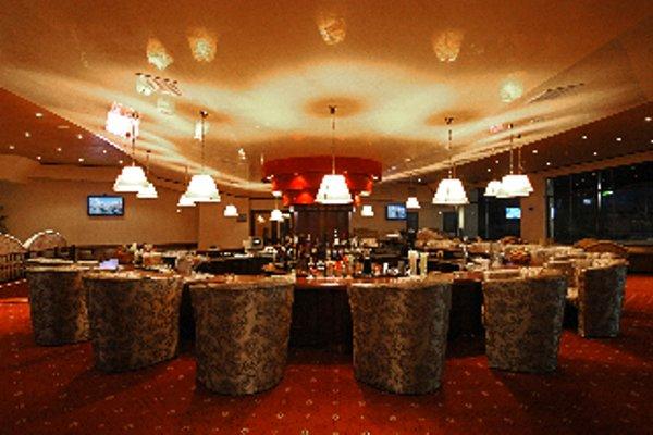 Hotel Morsko Oko Garden - Все включено - фото 12