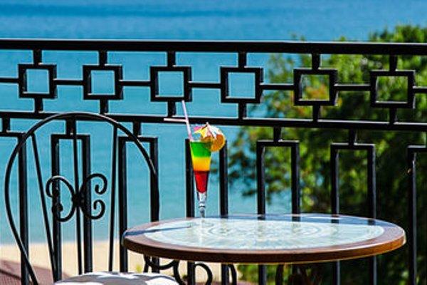 Hotel Morsko Oko Garden - Все включено - фото 16