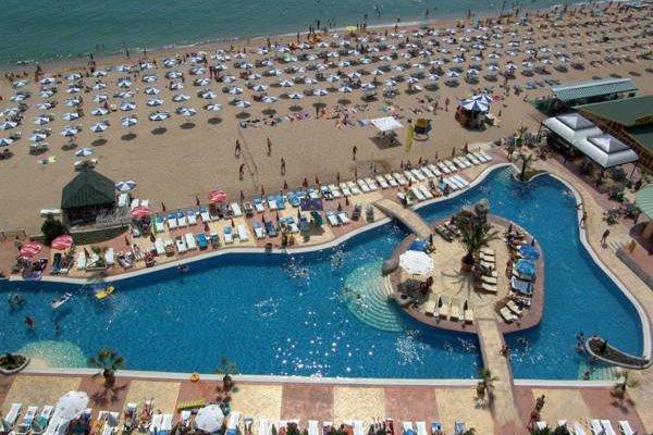 Hotel Morsko Oko Garden - Все включено - фото 19