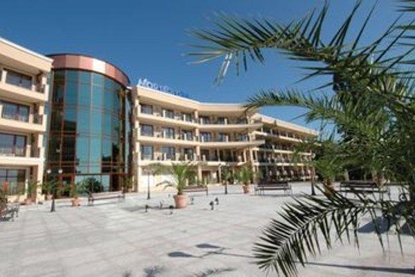 Hotel Morsko Oko Garden - Все включено - фото 23