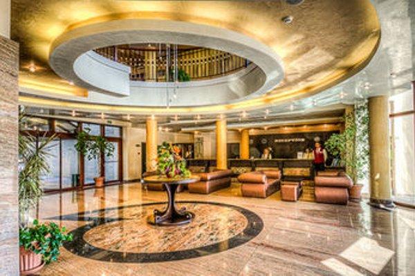 Hotel Morsko Oko Garden - Все включено - фото 7