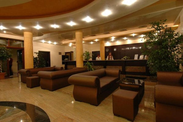 Hotel Morsko Oko Garden - Все включено - фото 8