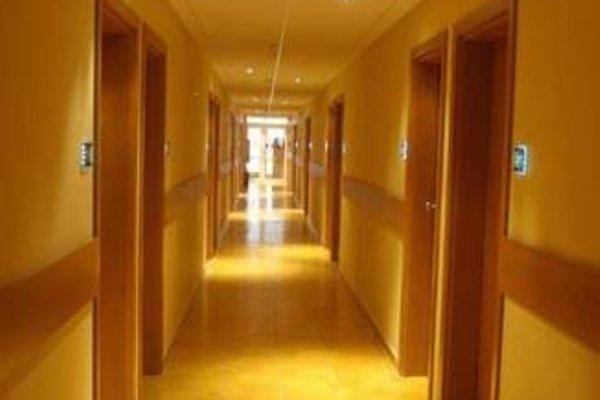 Отель Com - 11