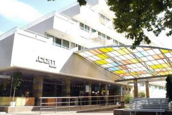 Отель Com - 21