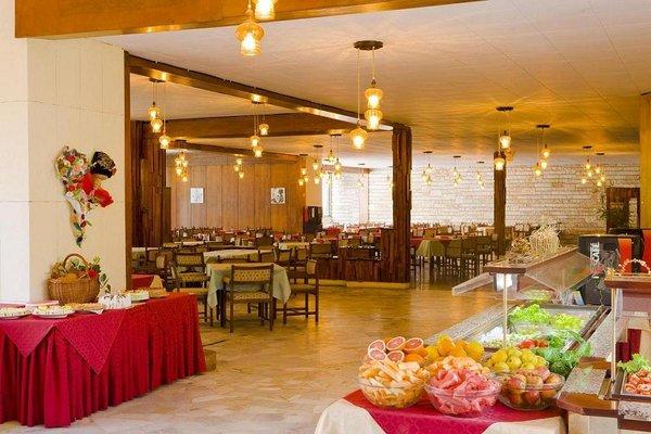 Отель Доростор - фото 10