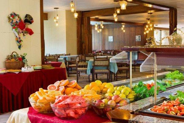 Отель Доростор - фото 11