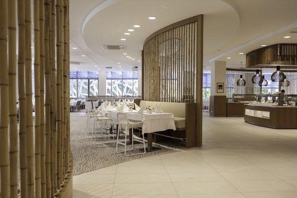 Отель Доростор - фото 13