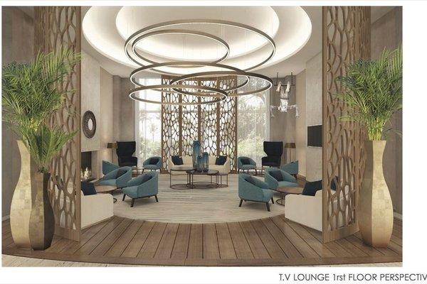 Отель Доростор - фото 14