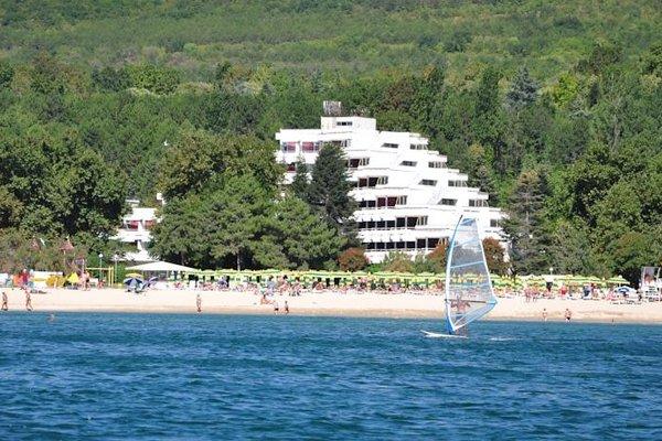 Отель Доростор - фото 21