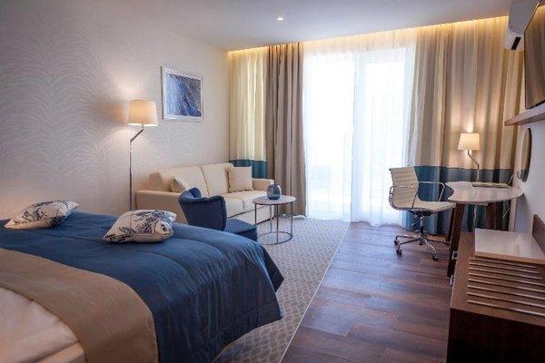 Отель Доростор - фото 3