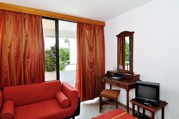 Отель Доростор - фото 5