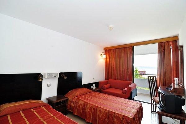 Отель Доростор - фото 7