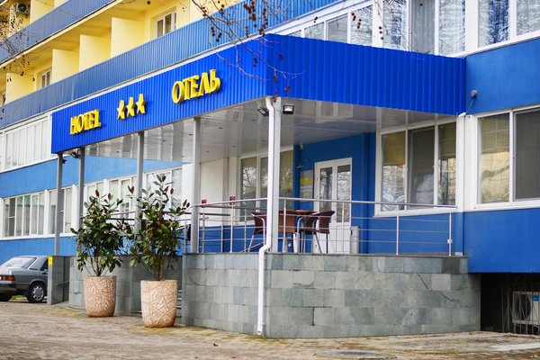 Оптима Севастополь - фото 22