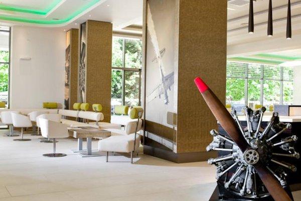 Отель Амелия - фото 3