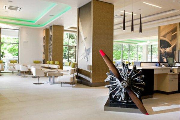 Отель Амелия - фото 4