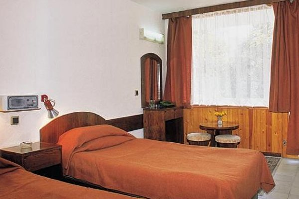Отель Амелия - фото 22