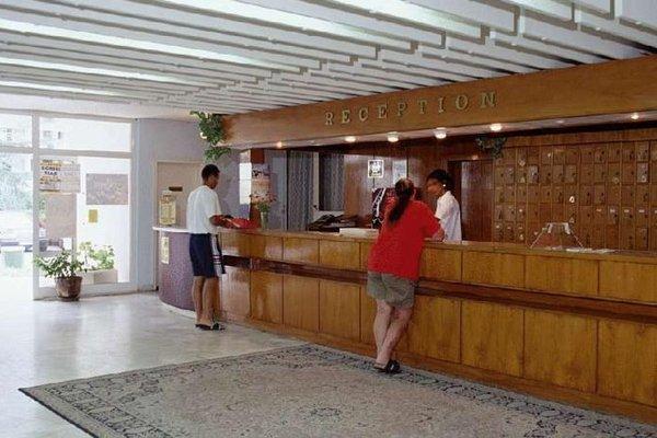 Отель «Амелия» - фото 31