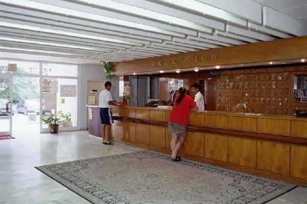 Отель Амелия - фото 32