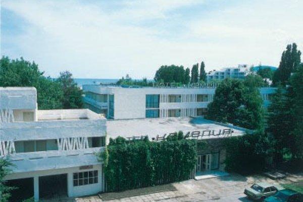 Отель Амелия - фото 44