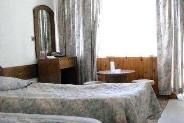 Отель Амелия - фото 24