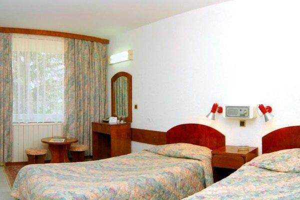 Отель Амелия - фото 26
