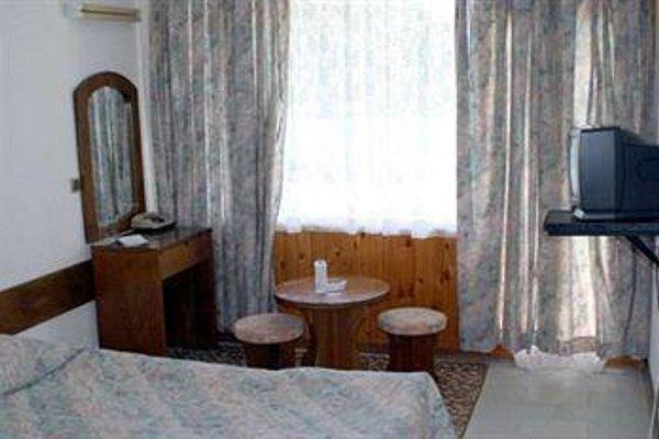 Отель Амелия - фото 27