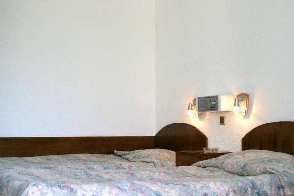 Отель Амелия - фото 29