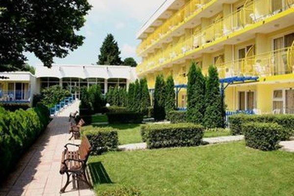 Отель Орхидея - 16