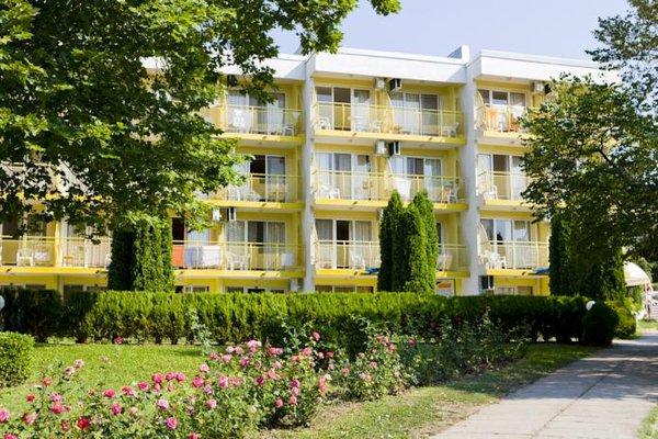 Отель Орхидея - 21