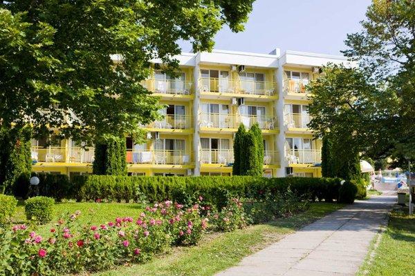 Отель Орхидея - 22