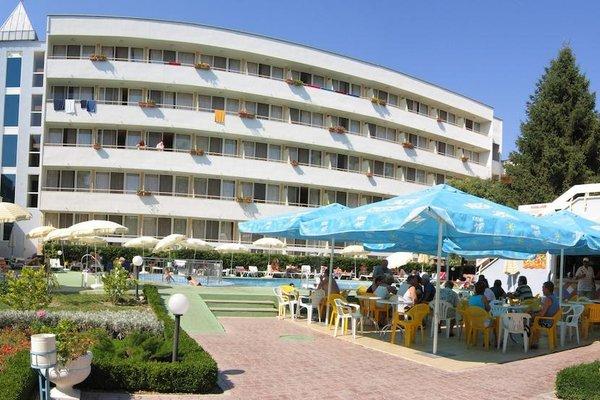 Отель Оазис - 14