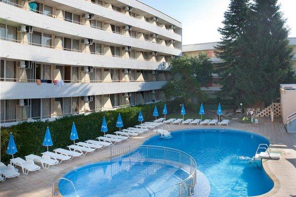 Отель Оазис - 15