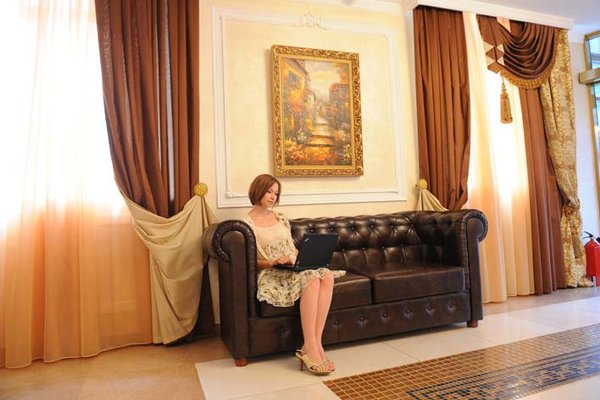 Бизнес-отель Престиж - фото 17