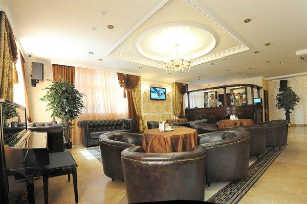 Бизнес-отель Престиж - фото 18