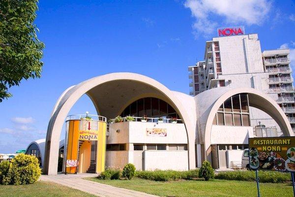 Отель Нона - 22