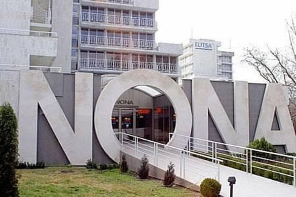 Отель Нона - 23