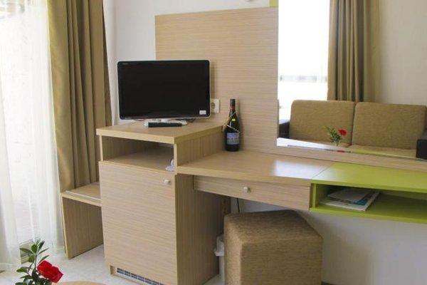 Отель Нона - 4