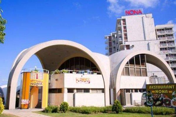 Отель Елица - 23