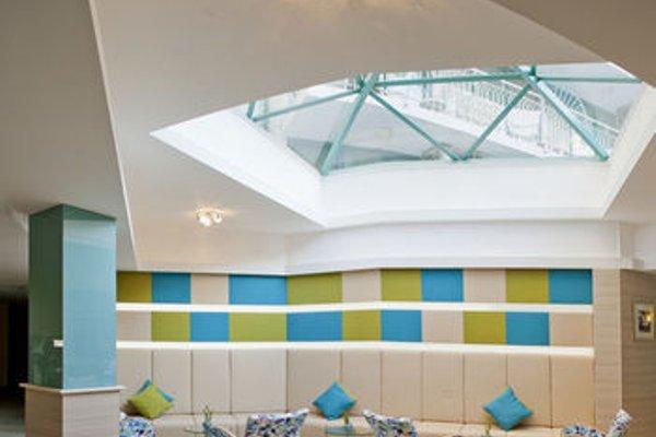 Отель Боряна - фото 3