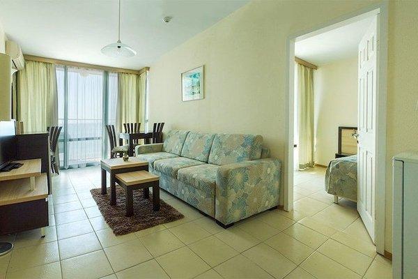 Отель Боряна - фото 6