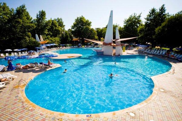Отель Примасол Ралица Супериор Акваклуб - 21