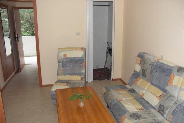 Отель Компас - фото 3