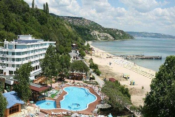 Arabella Beach Hotel - 50
