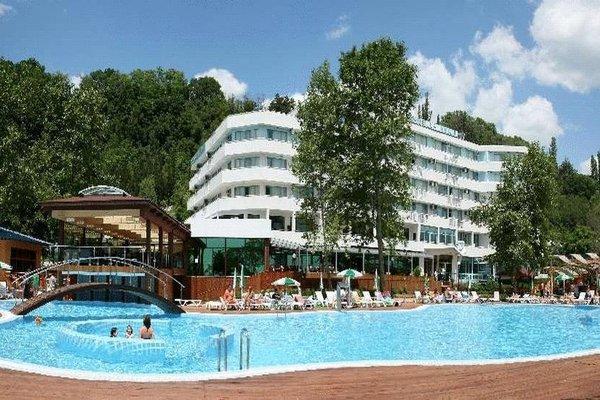 Arabella Beach Hotel - 19